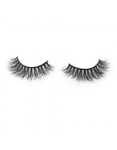 Wholesale mink eyelashes China manufacturers real mink eyelashes vendors M-5