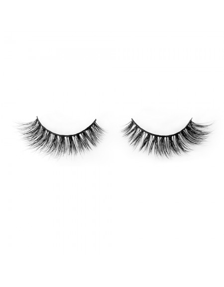 Real Mink lashes Supplier Wholesale mink eyelashes worldwide China manufacturers M-6