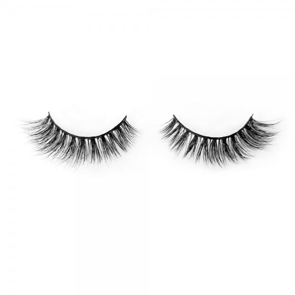 Real Mink lashes Supplier Wholesale mink eyelashes worldwide China manufacturers M-6