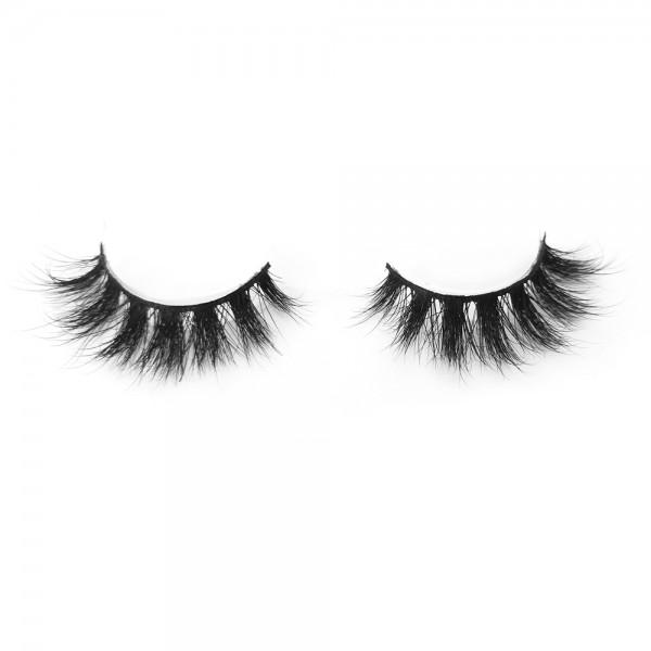 Real mink lashes manufacturer  mink eyelashes China Factory Price M-7