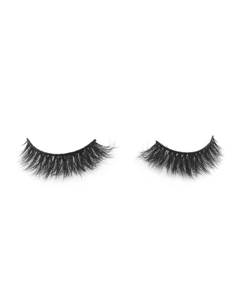 High Quality 3D Mink Lashes Diamond Grade D011