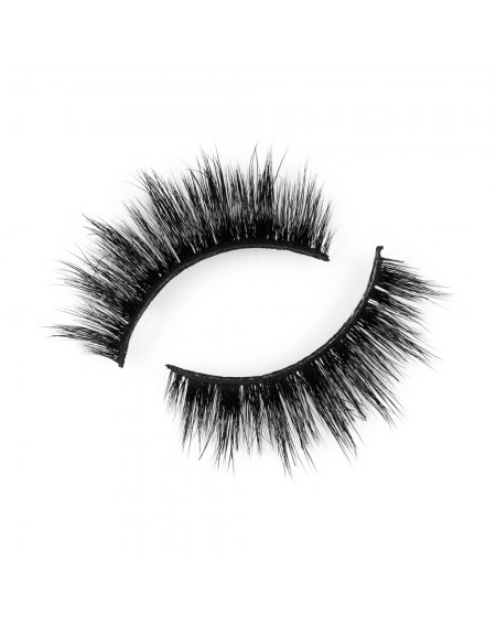Best Seller 3D 100% Real Mink Eyelashes by Lashes Manufacturer P120