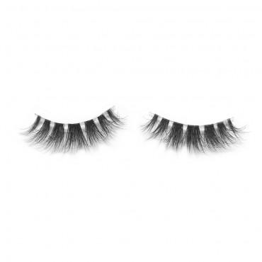 3D Mink crown grade c04 False Eyelashes-Dramatic Makeup Strip Eyelashes