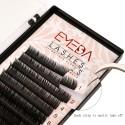 J/B/C/D Curl  0.03/0.05/0.07/0.10/0.15/0.20mm  8-14mm Single Length Eyelash Classic Eyelash Extension
