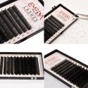 BIG SALE 0.07mm I Curl 8-14mm single length and Mix Length Individual Eyelash Extension