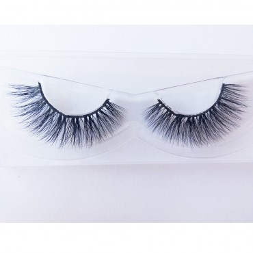 Wholesale 3D Real Mink Lashes Vendor D102