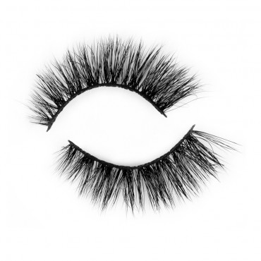 Best Selling 3D Mink Hair False Eyelashes for Wholesale P155