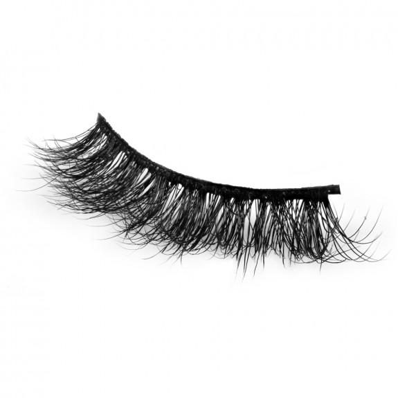 Best Selling 3D Mink Hair False Eyelashes for Wholesale P155