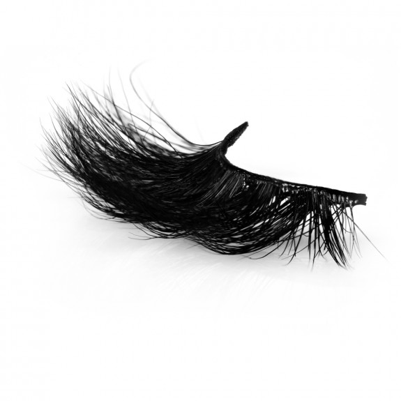 Luxurious Handmade 100% Real 3D Mink Eyelashes P157