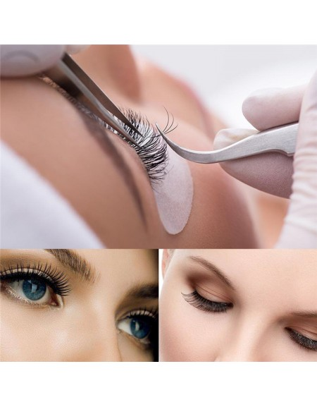C Curl  Length 8-15mm  Eyelash Extensions Eyelash Extension Natural Black Lashes By EMEDA