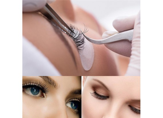 The advantages of eyelash extensions and how to use?